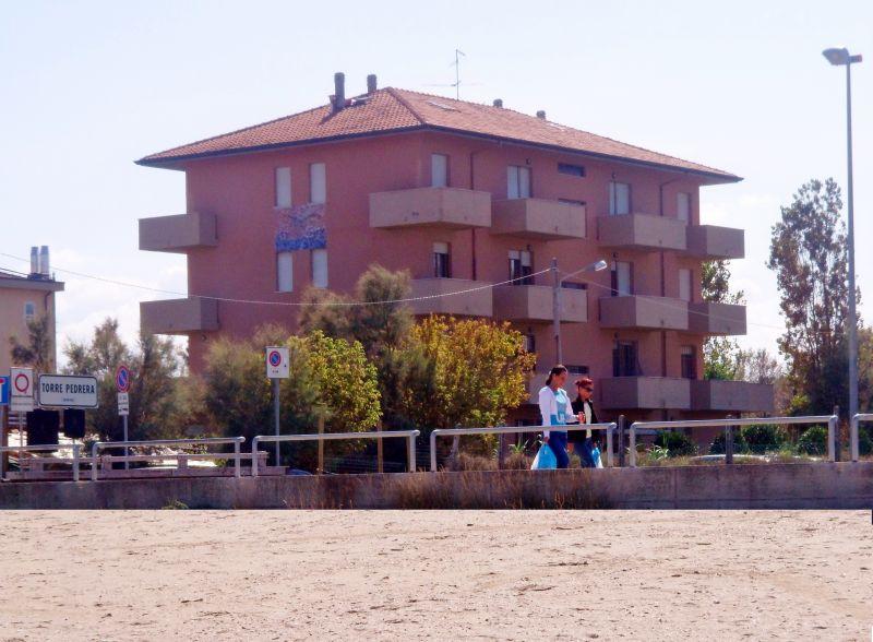 Location Apartment 40527 Rimini