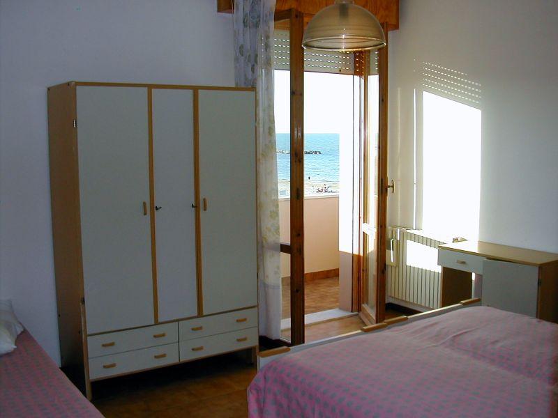 bedroom 1 Location Apartment 40527 Rimini