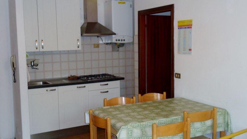 Living room Location Apartment 40527 Rimini
