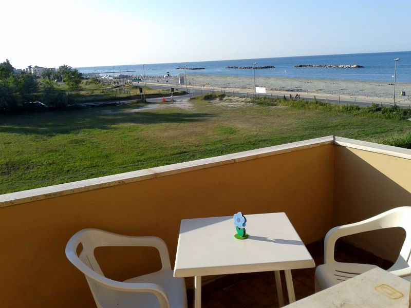 View from the property Location Apartment 40527 Rimini