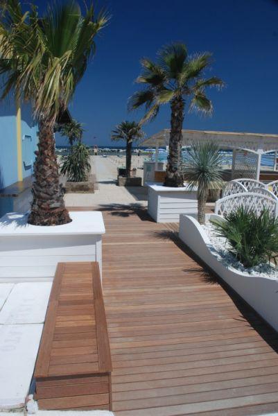 Beach Location Apartment 40527 Rimini