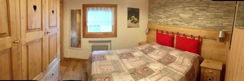 bedroom 1 Location Apartment 40599 Peio (Pejo)