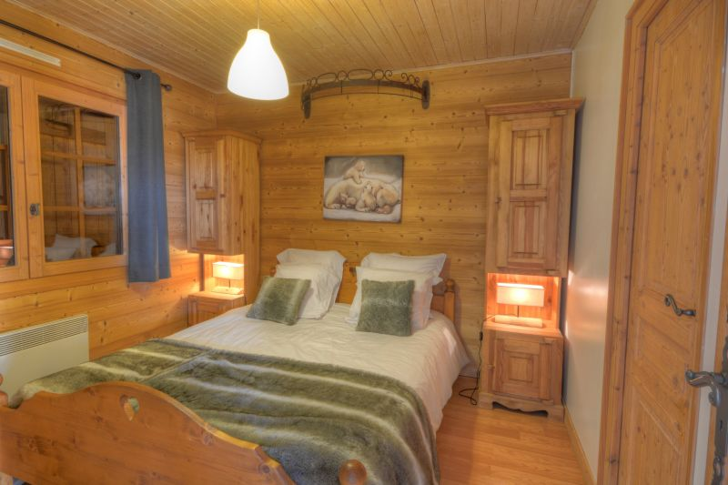 bedroom 1 Location Chalet 40631 Morillon Grand Massif