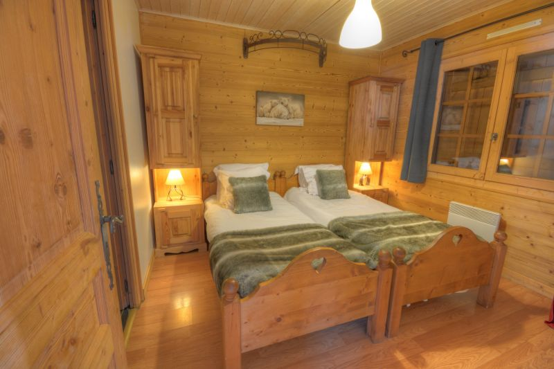 bedroom 2 Location Chalet 40631 Morillon Grand Massif