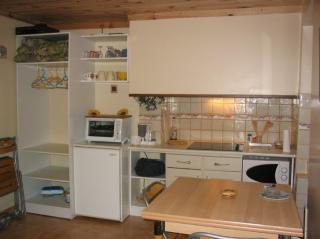 Location One-room studio flat 4080 Cauterets