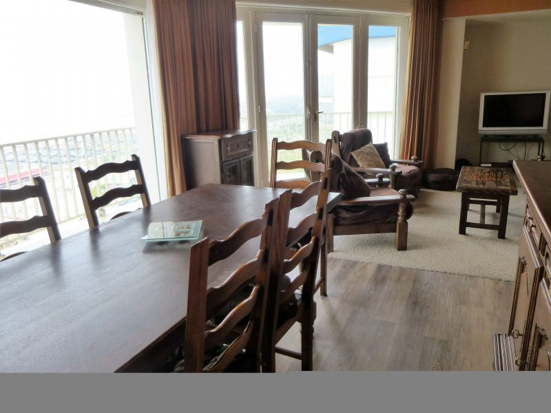Dining room Location Apartment 40906 Le Touquet