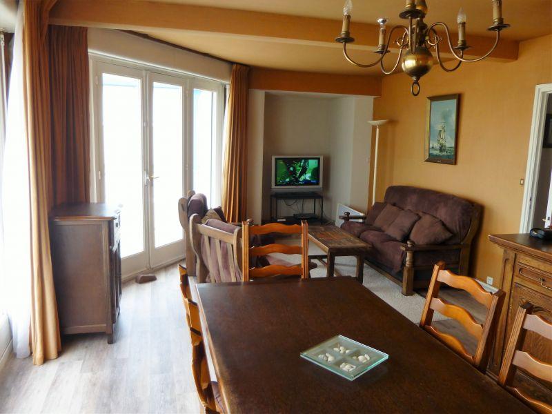Sitting room Location Apartment 40906 Le Touquet