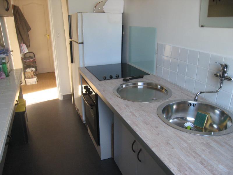 Sep. kitchen Location Apartment 40906 Le Touquet