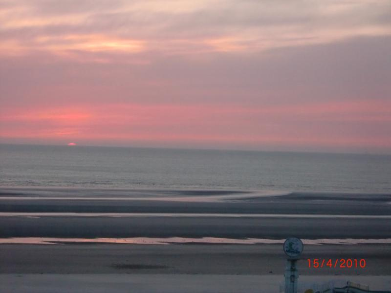 View from the property Location Apartment 40906 Le Touquet