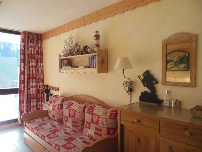 Living room Location Apartment 41366 Peisey-Vallandry