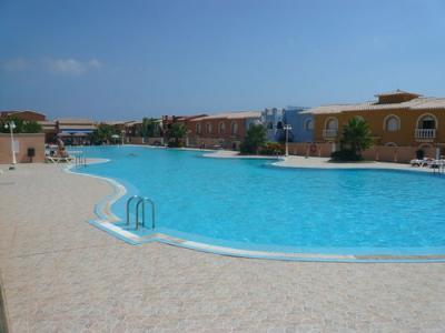 Swimming pool Location Chalet 41724 Benitachell