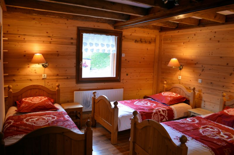 bedroom 1 Location Chalet 41939 Les Menuires