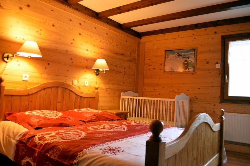 bedroom 2 Location Chalet 41939 Les Menuires