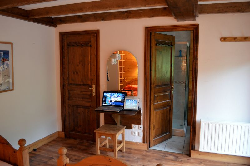 bedroom 3 Location Chalet 41939 Les Menuires