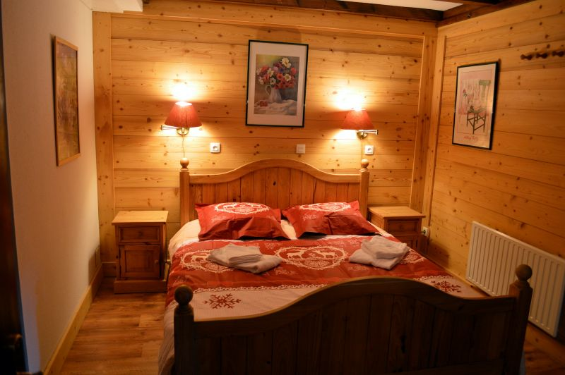 bedroom 4 Location Chalet 41939 Les Menuires