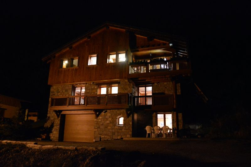 Outside view Location Chalet 41939 Les Menuires