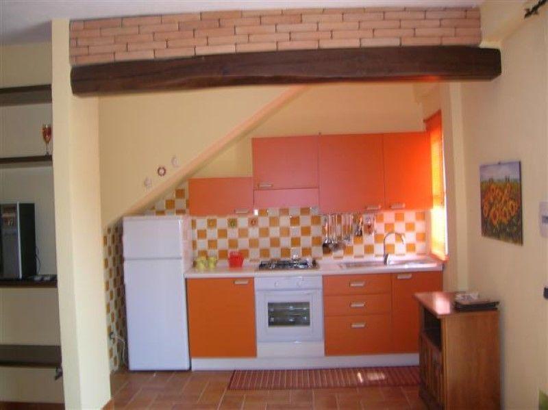 Kitchenette 1 Location Apartment 42309 Cardedu