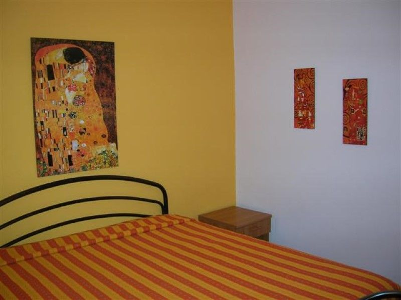 bedroom 1 Location Apartment 42309 Cardedu