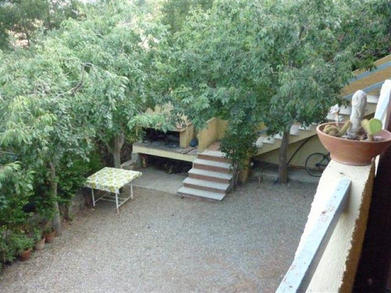 Summer kitchen Location Apartment 42309 Cardedu