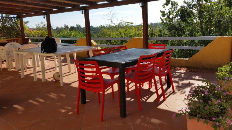 Veranda Location Apartment 42309 Cardedu