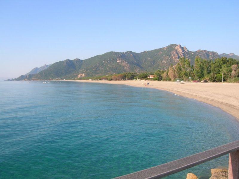 Beach Location Apartment 42309 Cardedu