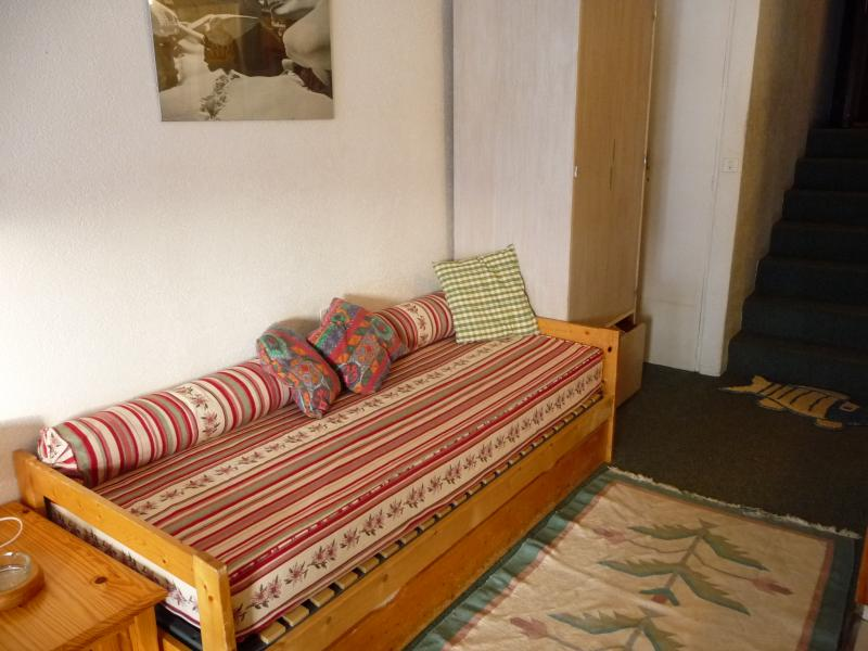 Extra sleeping accommodation Location Studio apartment 424 Avoriaz