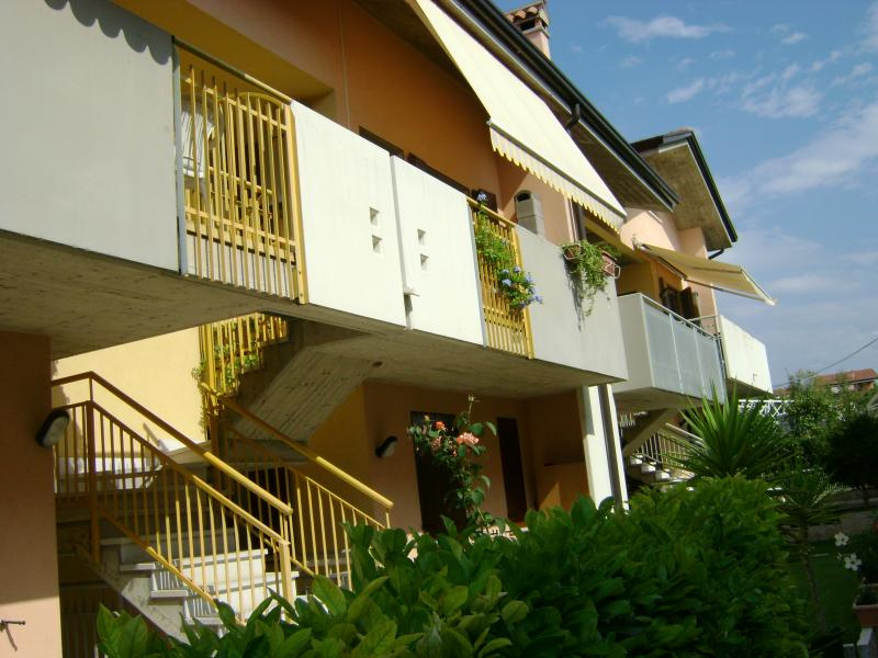 Hall Location Apartment 42959 Lazise