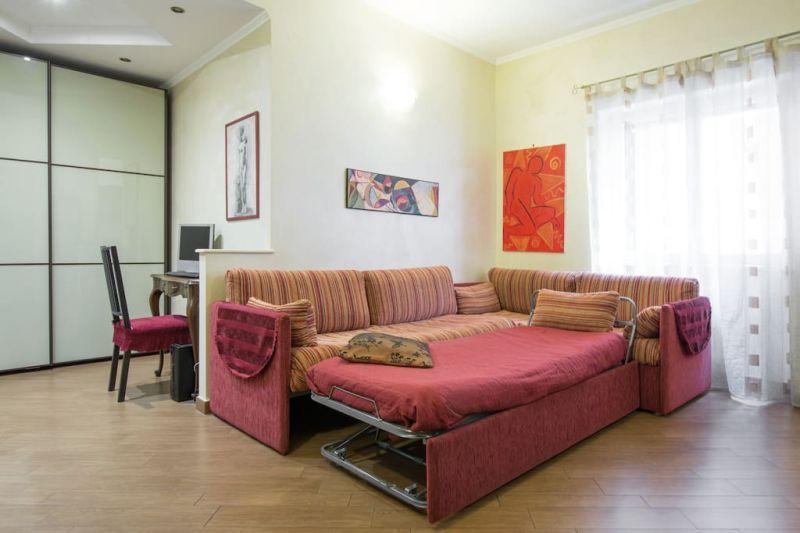 Location Apartment 43575 Rome