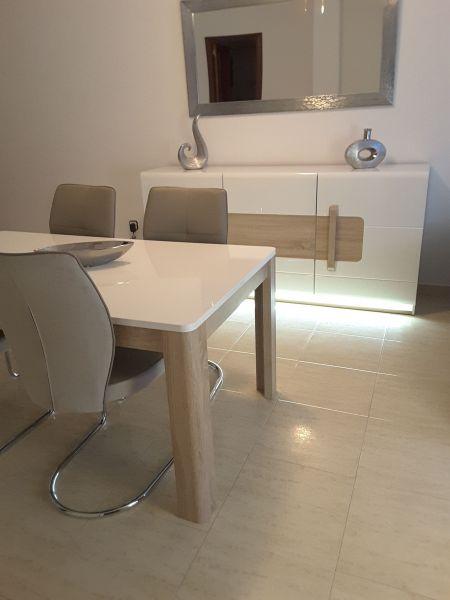 Dining room Location Apartment 43811 Barcelona