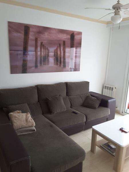 Sitting room Location Apartment 43811 Barcelona