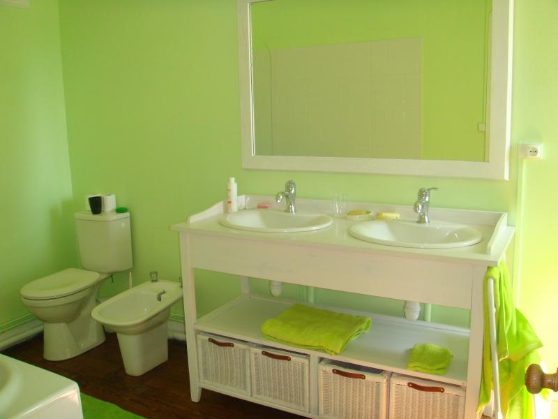 bathroom 3 Location House 43881 Bordeaux