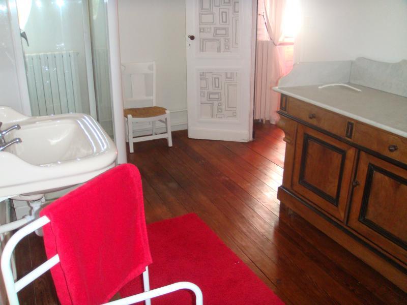 bathroom 4 Location House 43881 Bordeaux