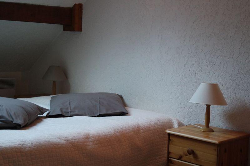 bedroom Location Apartment 4439 Saint Lary Soulan