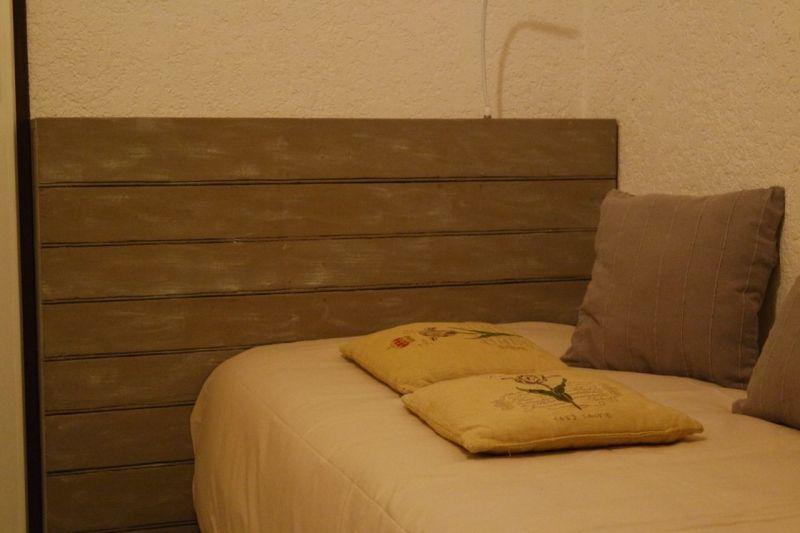 Extra sleeping accommodation Location Apartment 4439 Saint Lary Soulan
