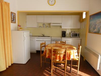 Location Apartment 4488 Saint Lary Soulan