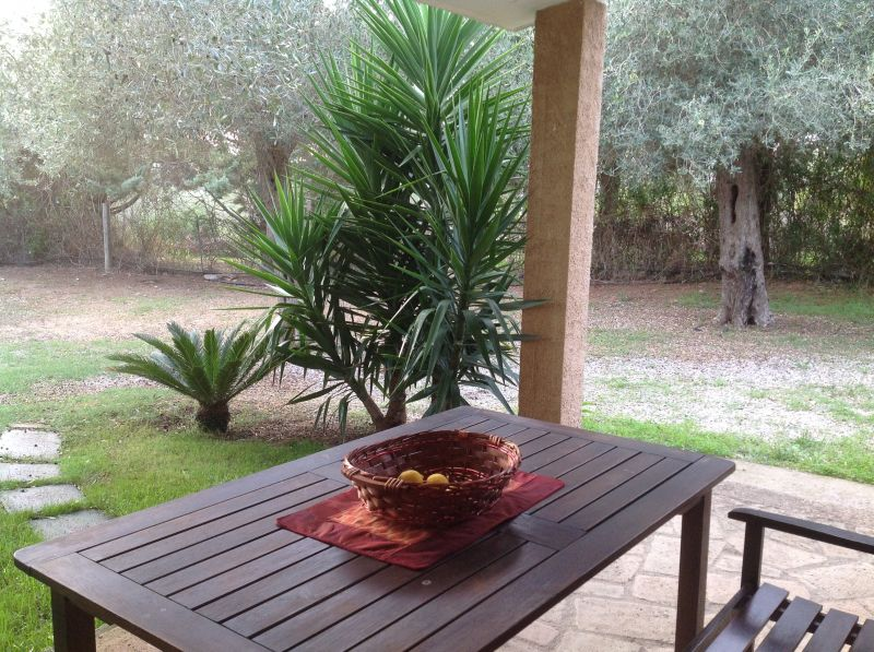 Veranda Location Apartment 45136 Alghero
