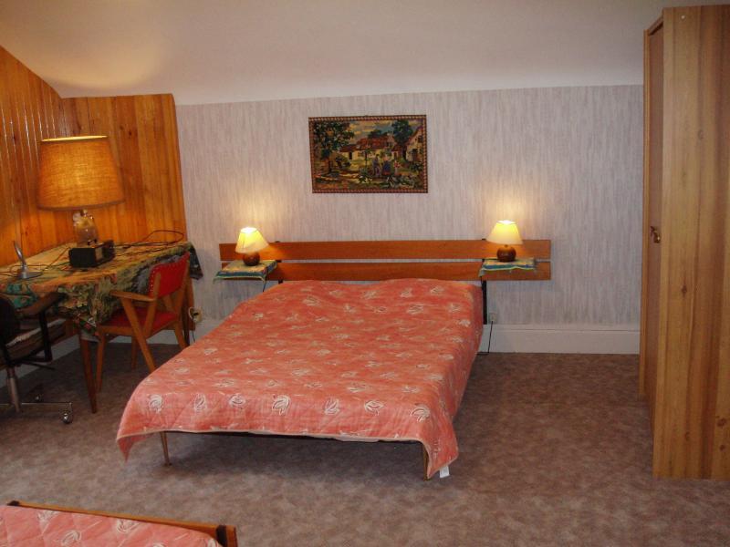 bedroom 2 Location Apartment 4533 La Bresse Hohneck