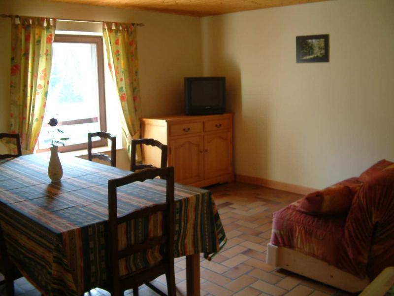 Sitting room Location Apartment 4539 La Bresse Hohneck