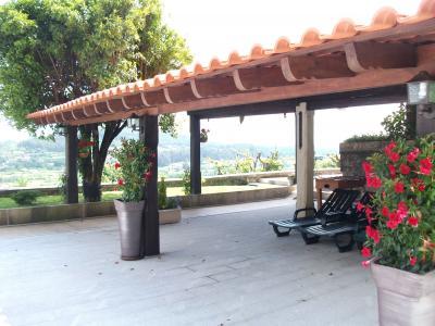 Location Self-catering property 45458 Ponte de Lima