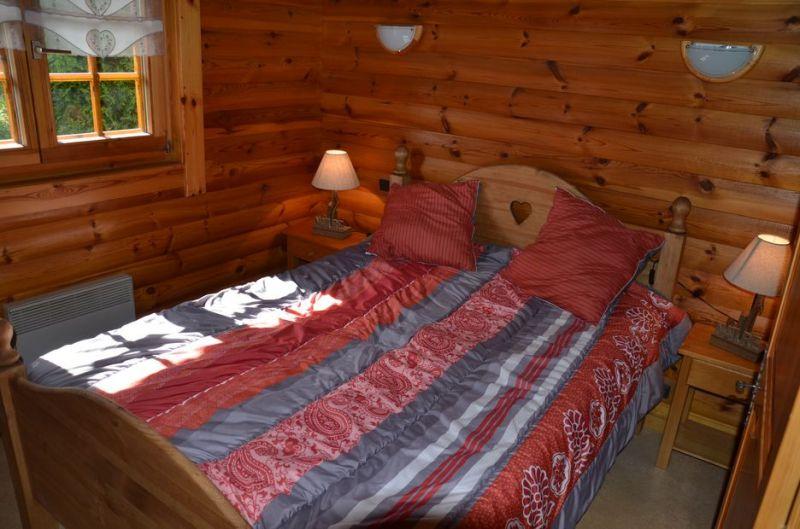 bedroom 1 Location Chalet 4579 Gérardmer