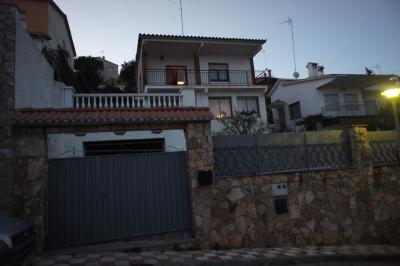 Location Chalet 45875 Pineda de Mar