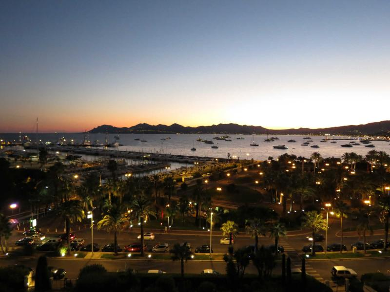 View from the property Location Apartment 45923 Cannes