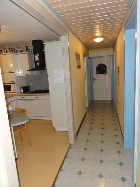 Corridor Location Apartment 4604 Gérardmer