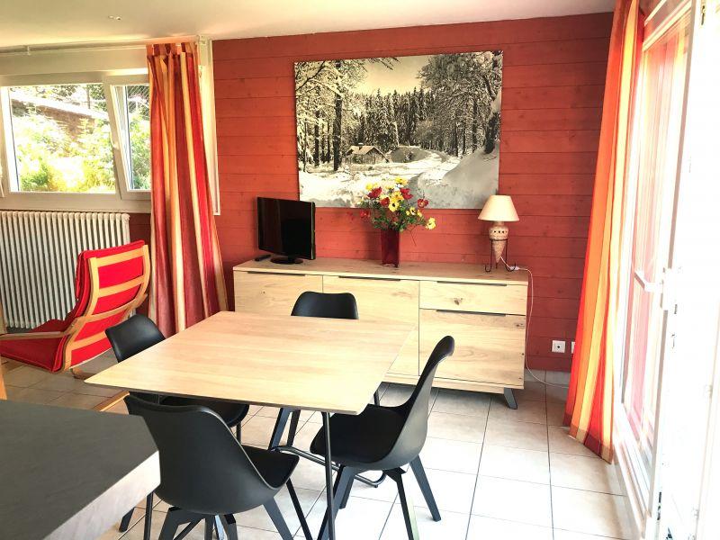 Dining room Location Apartment 4607 Gérardmer