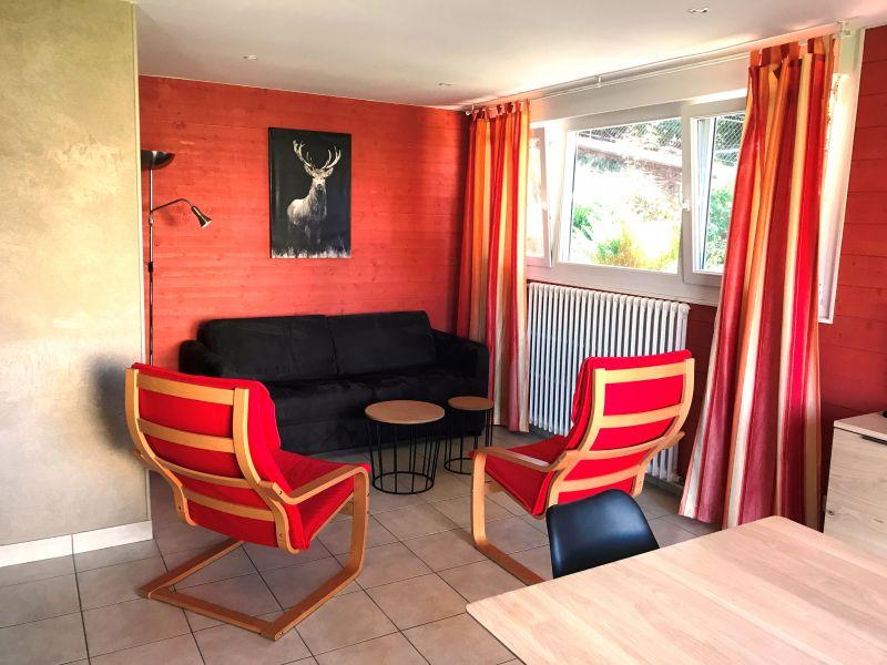 Sitting room Location Apartment 4607 Gérardmer