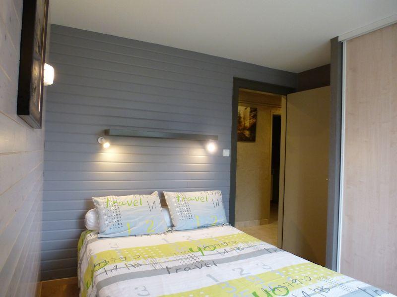 bedroom Location Apartment 4607 Gérardmer