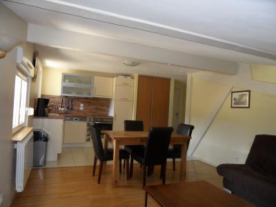 Location Apartment 4663 Gérardmer