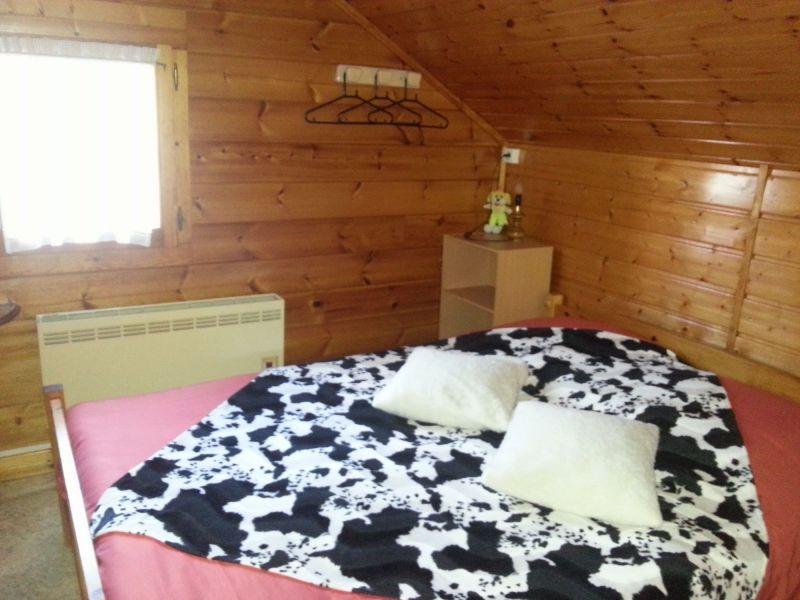 bedroom 3 Location Chalet 4679 Ventron