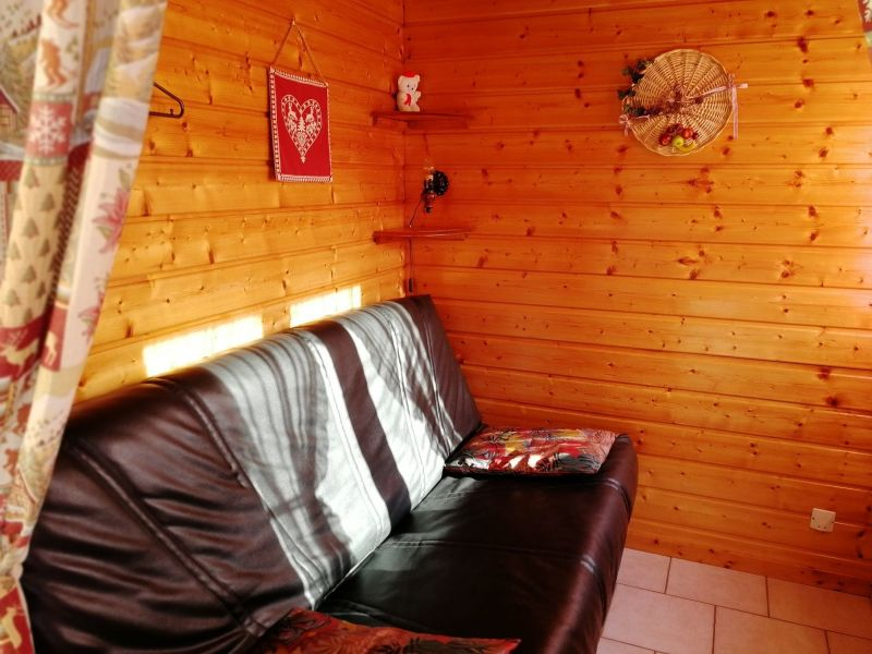 Sitting room Location Chalet 4679 Ventron