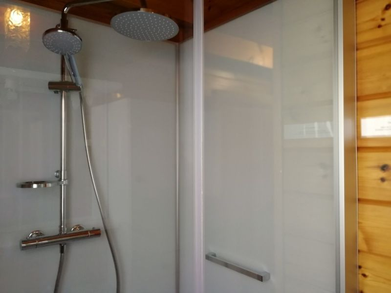 Washing facilities 1 Location Chalet 4679 Ventron